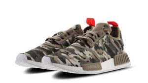 adidas mens camo sneakers