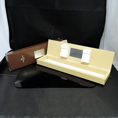 Patek Philippe Watch Box Case 100%authentic Fz1127 Km1 Hot Sale 50-70% OFF Boxes, Cases & Watch Winders