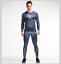 Mens-Compression-Superhero-Top-Base-Layer-Gym-Long-Sleeve-Shirt-Running-Thermal thumbnail 15