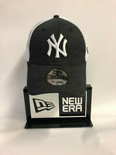 best website 0ccfe 6adc8 item 7 New Era 9FORTY MLB New York Yankees Adjustable Curved Peak Trucker  Strapback Cap -New Era 9FORTY MLB New York Yankees Adjustable Curved Peak  Trucker ...