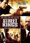 Street Kings 0024543526094 DVD Region 1 H