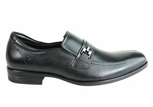 Brand-New-Democrata-Theo-Mens-Leather-Cushioned-Dress-Shoes-Made-In-Brazil