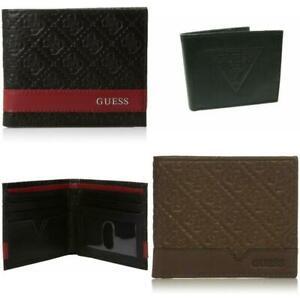 nuevo producto procesos de tintura meticulosos comparar el precio Details about Billetera Gucci Billetera De Cuero Delgada Para Hombre