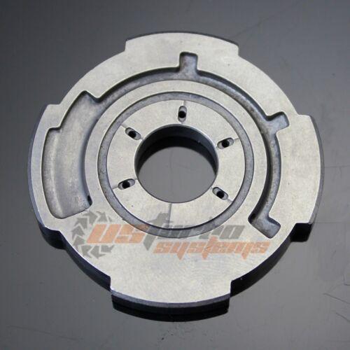 94-97 Ford Powerstroke 7.3L TP38 Turbo Turbine Wheel Shaft Rebuild Kit 4 Bolts