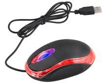 USB Maus Optisch 800DPI Standart PC Notebook Optical Mouse Tasten #1143