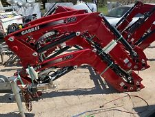 Case L565 Compact Tractor Loader Euro Mount Farmall 65c Amp 75c