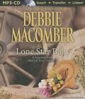 Lone Star Baby by Debbie Macomber (CD-Audio, 2015)
