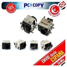 CONECTOR DC POWER JACK PJ252B PARA SAMSUNG NP R540