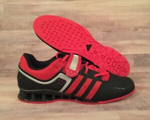 Image is loading Adidas-Performance-Adipower-Weightlifting-Trainer-Shoes -Men-s- 7c831328d