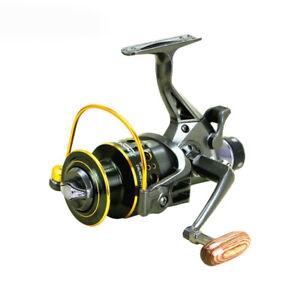 Yumoshi-5-2-1-10-1-BB-PESCA-CON-MULINELLO-anteriore-e-posteriore-DRAG-bobine-spinning-anche-B6F6