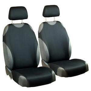 Black-Seat-Covers-for-all-Ford-Cars-Car-Seat-Cover-Front