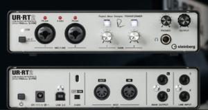 Steinberg UR-RT2 Interface