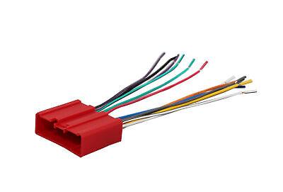 Car Stereo Radio Cable Plug Install Wire Harness for Mazda Tribute MX5 CX-9  RX-8 | eBayeBay