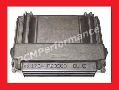 Corvette 2002 Engine Computer ECM PCM 12200411 5.7L LS1 Programmed to your VIN