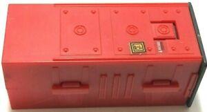 JOE CHAIR SEAT TRANSPORTABLE TACTICAL BATTLE PLATFORM 1985 G.I