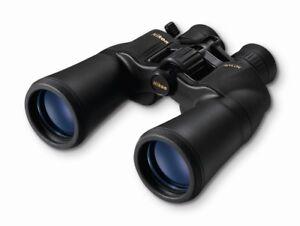 Fernglas Mit Zoom Und Entfernungsmesser : Nikon fernglas aculon a zoom mit tasche baa sa ebay