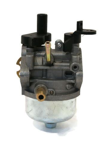 New CARBURETOR w// GASKETS for Briggs /& Stratton 801396 801233 801255 Snow Blower