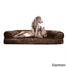 big dog furniture. big dog bed sofa pet couch english mastiff xxl great dane cushion puppy large us furniture e