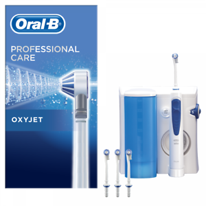 Oral-B Professional Care OxyJet MD20 Munddusche