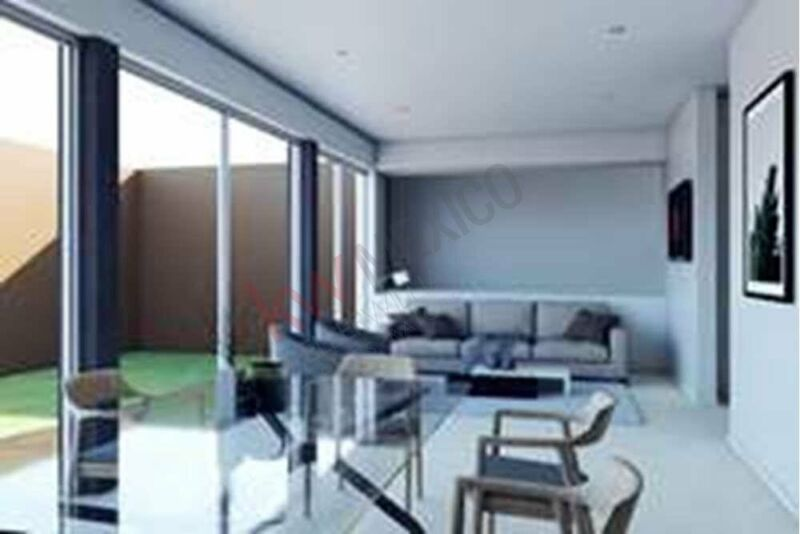 Condominio de solo 6 casas nuevas en la zona norte de Cuernavaca