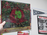 A Psych Tribute To The Doors - Lp (jim Morrison L.a. Woman Soft Parade Light My)