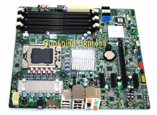 New OEM Dell Studio XPS 435MT Motherboard R849J 0R849J