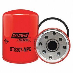 NOS GENUINE BALDWIN HYDRAULIC FILTER BT8307-MPG  2NUX9  40161515