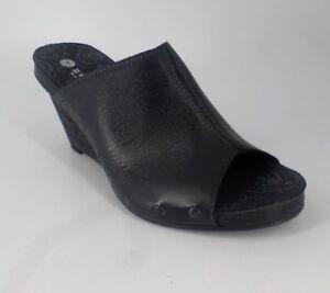 Muscat Size Sales 83 39 Nh08 Sandali S283 5 Uk Eu Neosens Wedges Black tinti YgdYw