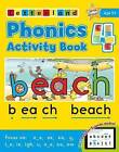 Phonics Activity Book 4 by Lisa Holt, Lyn Wendon (Paperback, 2015)