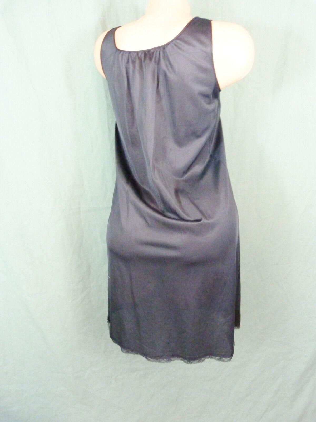 Texsheen Size Medium Full Slip Nightgown - image 9