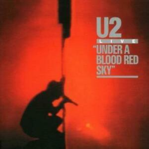 U2-Under-a-Blood-Red-Sky-CD-Remastered-Album-2008-NEW-Amazing-Value