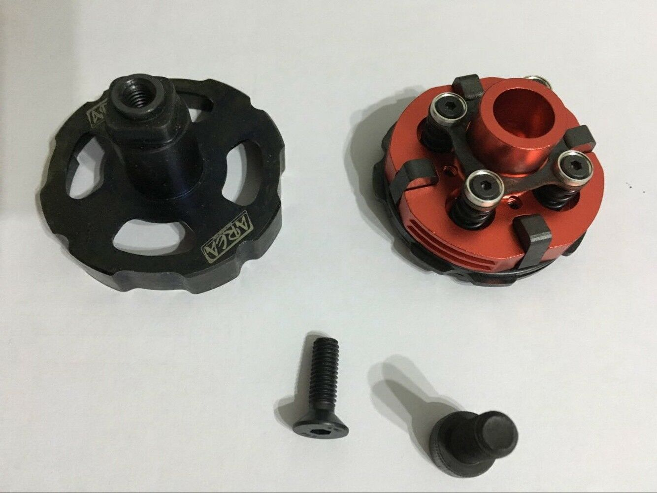 Area clutch clutch clutch bell competitive type centrifugal assembly for Rodivertimento F5 MCD RR5 XS-5 17d662