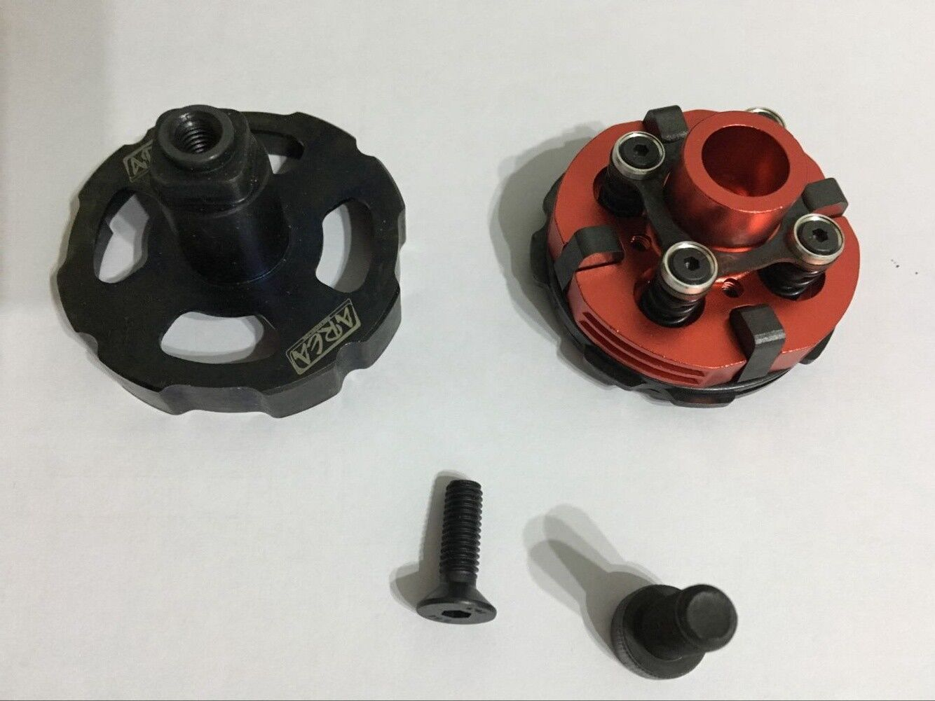 Area clutch bell competitive competitive competitive type centrifugal clutch assembly for MCD RR5 XS-5 76e572