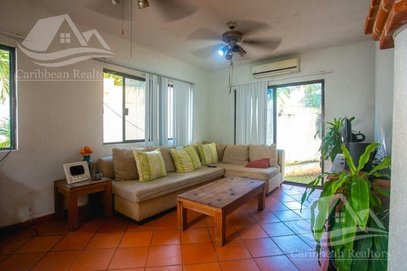 Casa en Venta en Cancun Sm 18