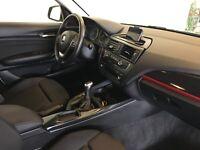 BMW 118d 2,0 Sport Line,  5-dørs