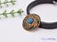 10X-Western-3D-Flower-Turquoise-Conchos-For-Leather-Craft-Bag-Belt-Purse-Decor miniature 57