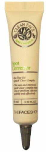 [The Face Shop] New Clean Face Spot Corrector