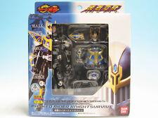 Mounting Transformation Kamen Rider Ryuki Kamen Rider Knight Survive Action ...