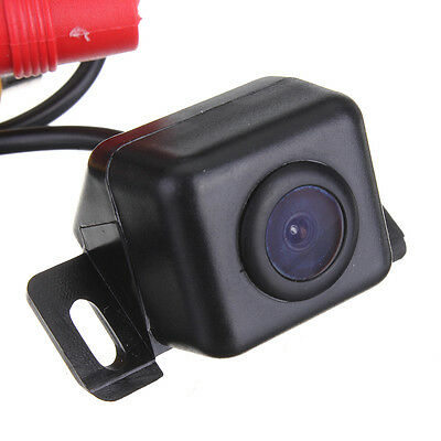 Waterproof Wide HD Night Vision Car Reverse Camera Rear View Parking Sensor 12V