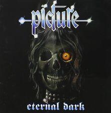 Eternal Dark/Heavy Metal Ears - Picture (2014, CD NEUF)