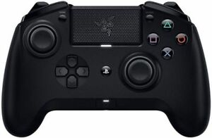 Details about Razer Raiju Tournament Edition GAMING Controller PS4  BLUETOOTH WIRED CONNECTION