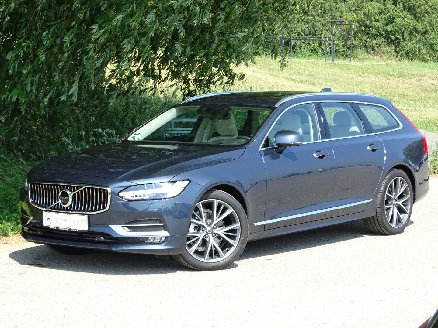 Volvo V90 2,0 T4 190 Inscription aut.