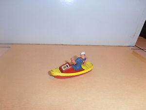 voiture-miniature-bateau-POPEYE-Corgi-made-in-gt-britain-KFS