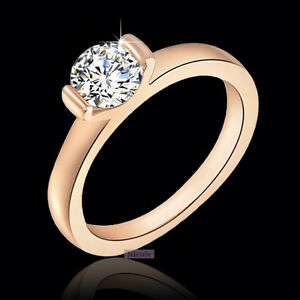 Elegant-18K-Rose-Gold-Plated-Crystal-Wedding-Ring-RF06