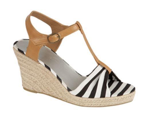 Martildo Fashion, Evening Ladies Wedge Heels Holiday Evening Fashion, Sandals 08de13