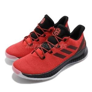 info for 8d41d ce4db Image is loading adidas-Harden-B-E-X-Geek-Up-James-Red-Black-