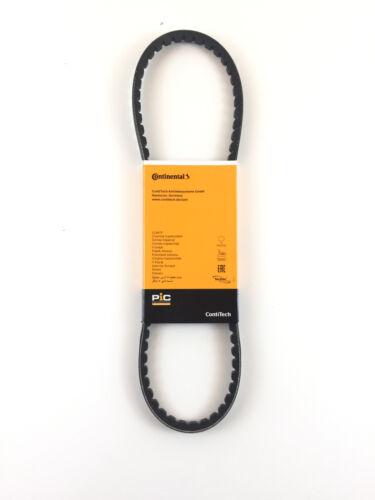 Continental Contitech Keilriemen V-belt Conti AVX10X800 Riemen belt  10 x 800