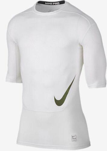 Gamme Hypercool Football Sizes Nike Shirts Compression New Mens Pro Athletics wqCgHxvA