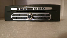 Autoradio Cabasse Tronic CD Wechsler Renault Laguna II FL 2005-2007 PN-2648W-C
