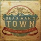 Dead Man's Town: A Tribute to Born in the U.S.A. [Digipak] by Various Artists (CD, Sep-2014, Lightning Rod Records)